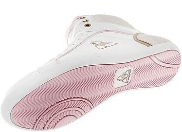 Женские кроссовки Le Coq Sportif  VICTOIRE – от олимпийского производителя — фото 3