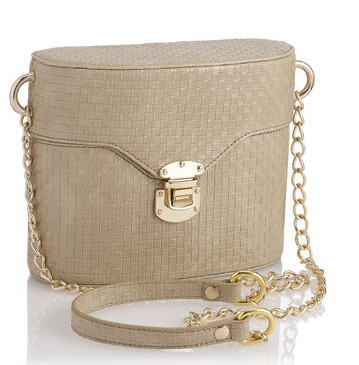 Модные сумки и клатчи Accessorize 2012 – яркие, строгие, разные — фото 26