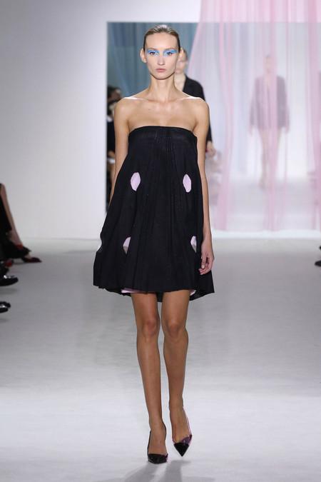 Женская коллекция Dior весна-лето 2013 — фото 46