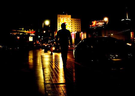 Силуэты в закатах и рассветах – снимки Ти Джея Скотта — фото 5