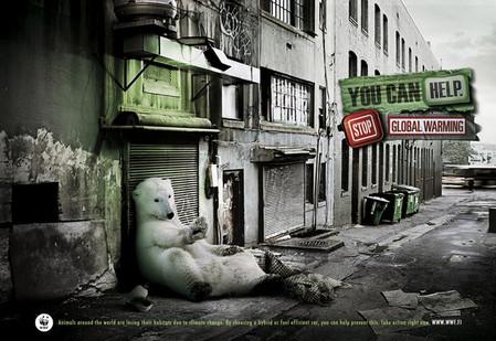 Зеленая реклама – повод задуматься или раздражитель? — фото 31