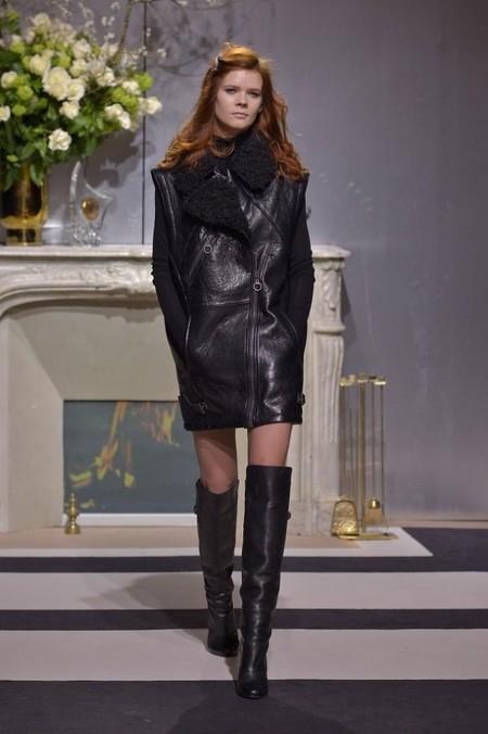 H&M выходит на подиумы – коллекция осень-зима 2013-2014 — фото 11