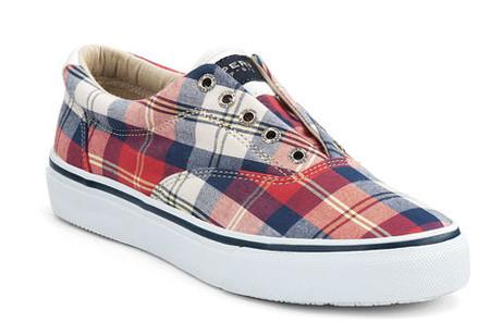 Sperry Top-Sider – обувь, в которой ноги отдыхают ) — фото 12