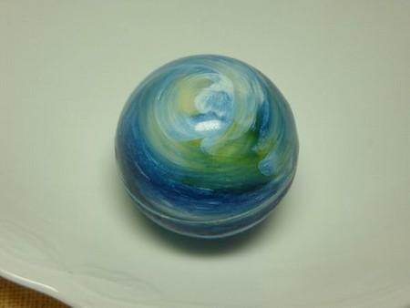 И снова конфеты-планеты. Шоколадный планетарий от L'éclat — фото 15