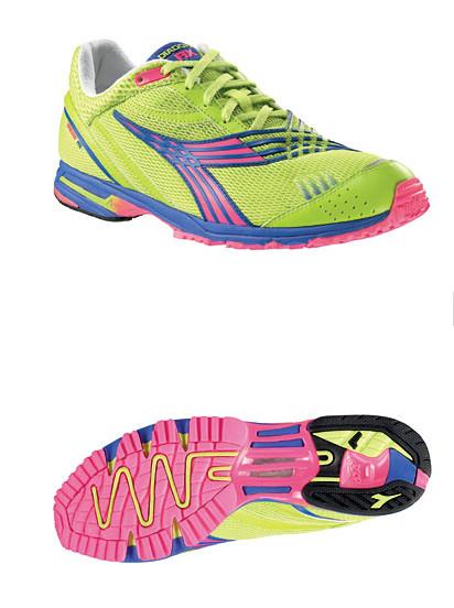 Diadora – умная спортивная обувь — фото 3
