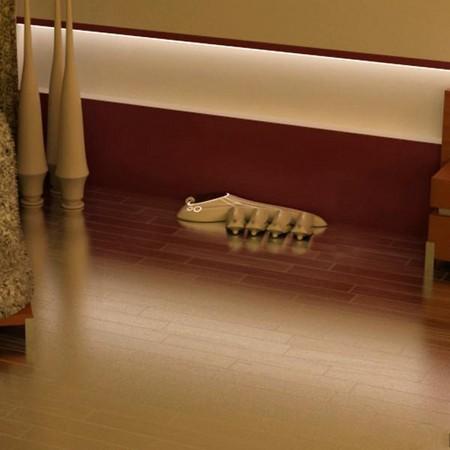 Пылесос с «потомством» - Puppy Robotic Vacuum Cleaner — фото 8