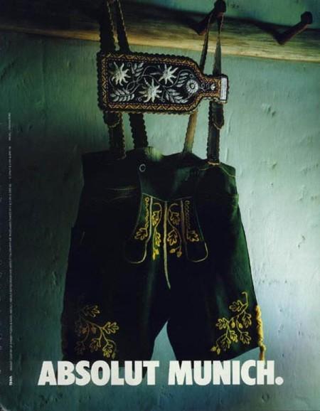Реклама водки – особый вид маркетингового искусства — фото 40