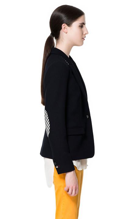 Весна 2013 – что новенького в Zara? — фото 14