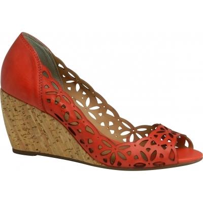 Еще один бренд классной обуви из Бразилии – летняя коллекция Cravo & Canela — фото 16
