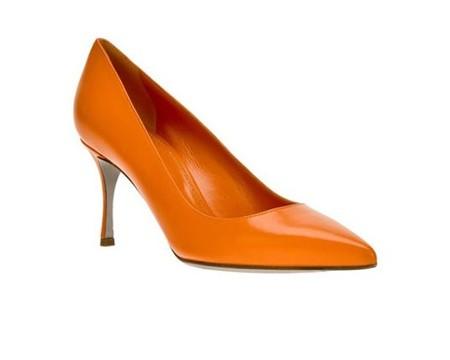 Туфли-лодочки 2013, по-новому красивые и вечно модные — фото 36