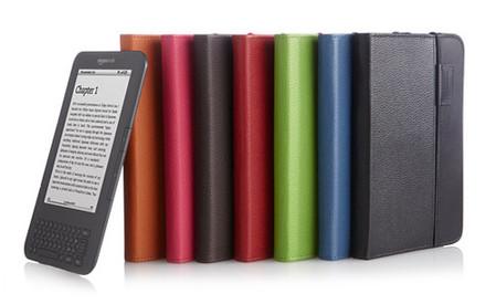 Чехол с подсветкой для читалки Kindle — фото 14