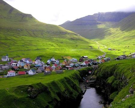 Фарерские острова – зеленые, старомодные и загадочные — фото 2