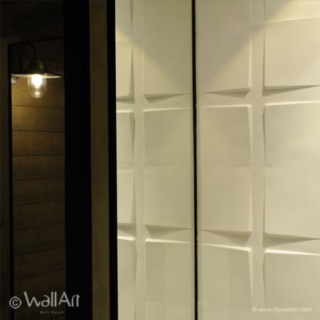 Обои от WallArt – трехмерные, экологичные и биоразлагаемые — фото 11