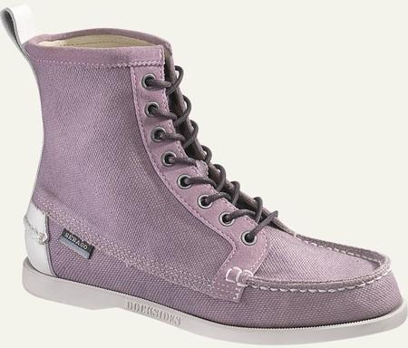 Sebago – еще один бренд лучшей обуви для активного лета — фото 33