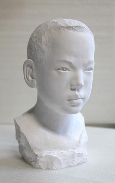 Гибкие скульптуры от Li Hongbo — фото 8