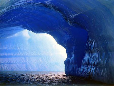«Ледяные» фотографии Стивена Казловски — фото 12