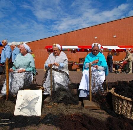 Голландцы отгуляли День селедки! — фото 14