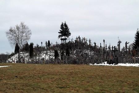 Гора Крестов в Латвии — фото 17