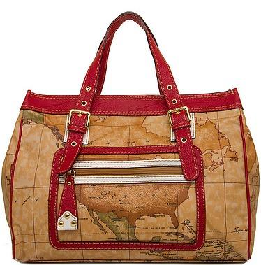Географические сумки Альвиеро Мартини (Aliviero Martini) — фото 6