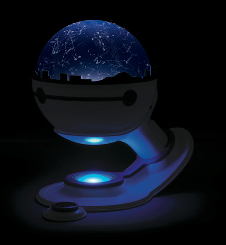 Star Planetarium — Планетарий