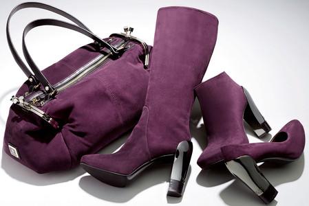 Женская коллекция обуви Baldinini сезона осень-зима 2012-2013 — фото 16