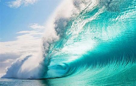 Кларк Литтл – ловец волн — фото 14
