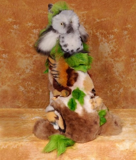 Собачий арт в работах Рена Низерленда — фото 21