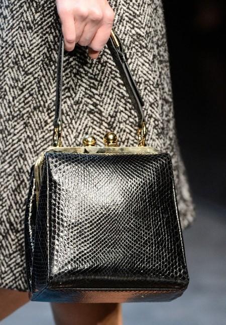 Dolce & Gabbana осень-зима 2013-2014 – когда всего слишком много — фото 89