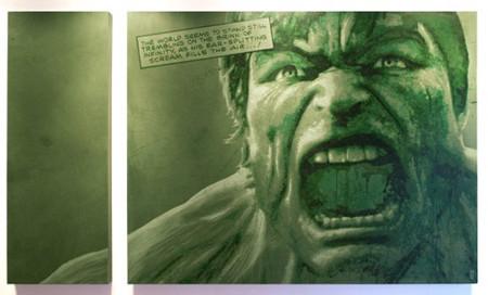 Ножом по коже – рисунки Марка Эванса — фото 11