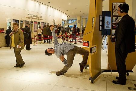 Арт-проект «Танцоры среди нас» Джордана Мэттера (Jordan Matter) — фото 42