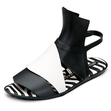 Женская коллекция MELISSA зима 2013. Хорошая обувь может быть … пластиковой! — фото 39