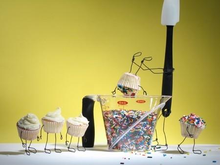 Bent Objects - фантазии и юмор Терри Бордера — фото 23