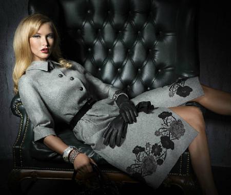 Весенняя коллекция 2013 от M.Reason – модные фантазии российских модельеров — фото 6