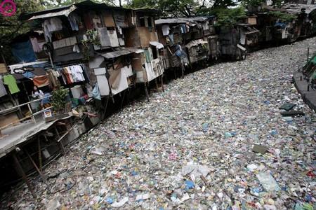 Река в Филиппинах