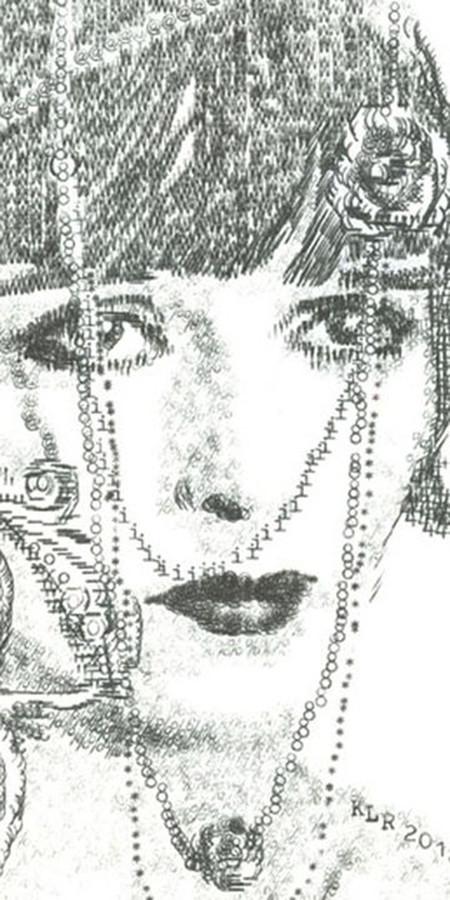 Напечатанные картины – творчество Кейры Ретбоун — фото 4