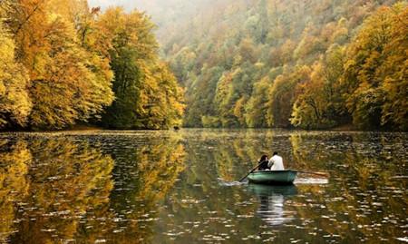 Осень умеет уходить красиво. 55 причин полюбить осень — фото 39