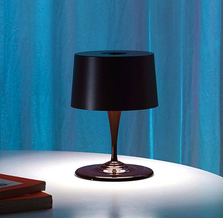 ШокоЛампа, или Chocolate Modern Table Lamp — фото 4
