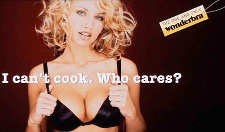 Я не умею готовить… Кого это волнует?))