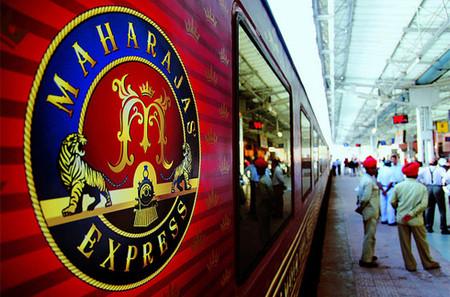 Maharajas Express – роскошь индийских махараджей — фото 16