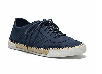 Коллекция обуви от Coach весна-лето 2013 – каблуки, платформа, мокасины, сандалии! — фото 49