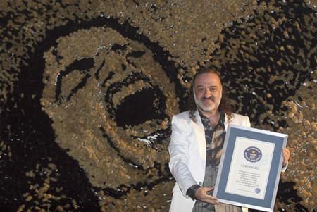 Саимир Страти (Saimir Strati) – уникальный художник – рекордсмен — фото 13
