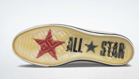 Что новенького у Converse? Женский ассортимент 2012 — фото 26
