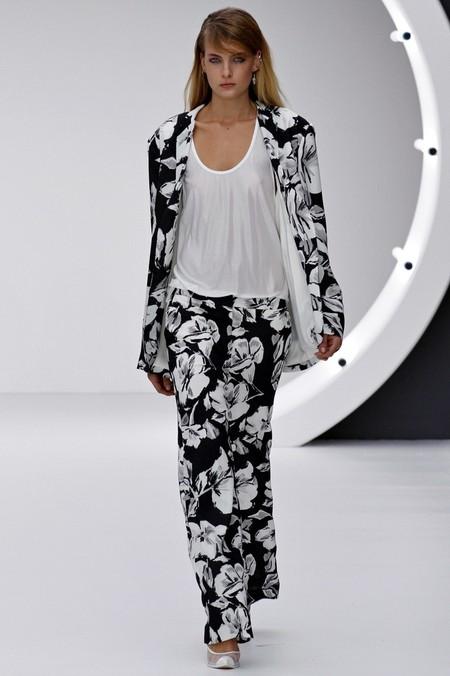 Коллекция Topshop весна-лето 2013 – мода из Британии — фото 4