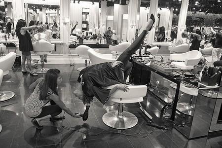 Арт-проект «Танцоры среди нас» Джордана Мэттера (Jordan Matter) — фото 50