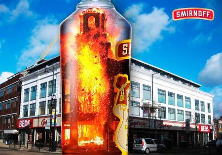 Реклама водки – особый вид маркетингового искусства — фото 83