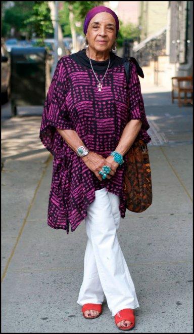 Тюрбаны и тюрбанчики – с чем носить и как завязывать — фото 88