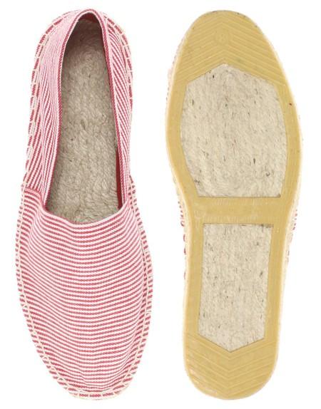 Эспадрильи – удобнее обуви не бывает! — фото 27