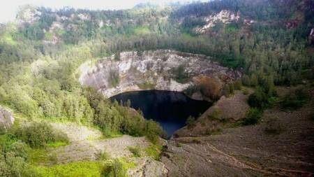 Вулкан Келимуту и 3 разноцветных озера — фото 2