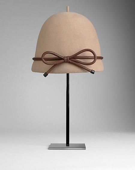 Милые шляпки-клош