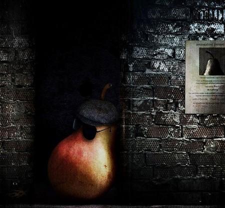 Груши тоже люди! – серия фоторабот Станислава Аристова — фото 9
